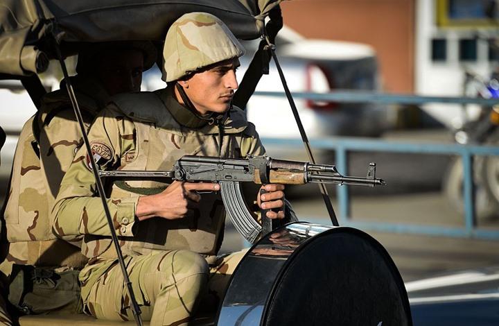 WP: العسكر بمصر ينشرون الخوف ويقتلون الجيل القادم