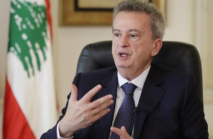 """غلق مصارف لبنان.. وصحيفة: سلامة """"ينفذ عملية انتحارية"""""""
