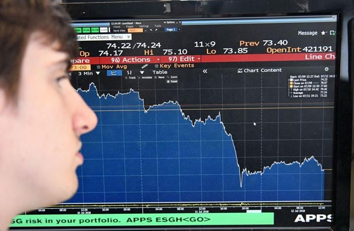 ما حقيقة الأزمة المالية العالمية المقبلة في 2020؟