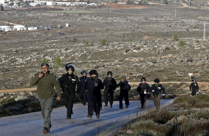 جهاز أمن الاحتلال: عباس قرر عدم مواجهتنا.. وهذا ما نخشاه