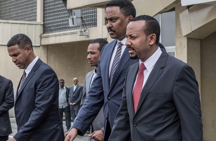 صحيفة: واشنطن متمسكة بحليفها الإثيوبي رغم تهديدها بالعقوبات