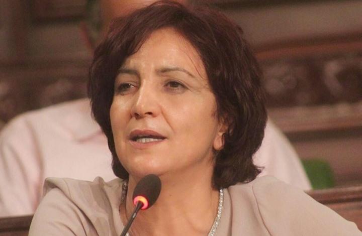 برلمانية تونسية تفتح النار على السبسي بعد هجوم جندوبة (شاهد)