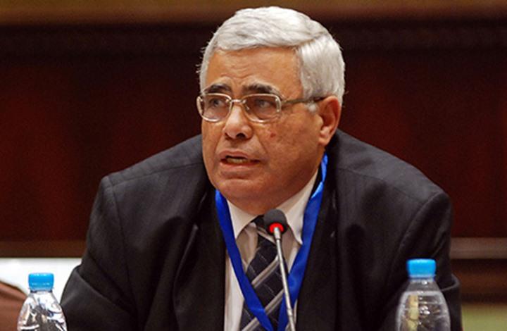 نافعة يدعو لبلورة خارطة طريق جديدة للخروج من الأزمة المصرية