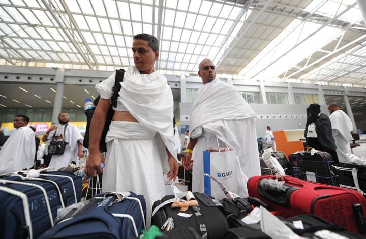 عراقيل سعودية لحجاج قطر.. واتهامات متبادلة