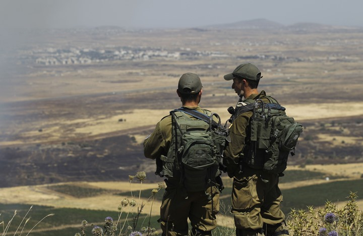 قراءات إسرائيلية في تأثيرات الانسحاب الأمريكي من سوريا