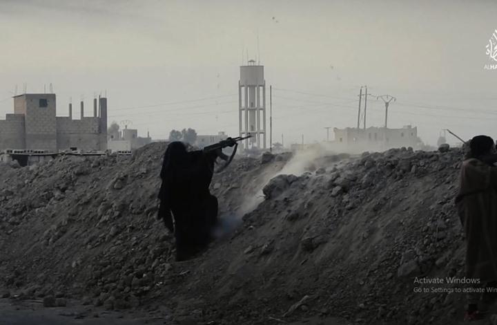 """التايمز: نساء في الموصل دمرت حياتهن لشبهة الصلة بـ""""داعش"""""""