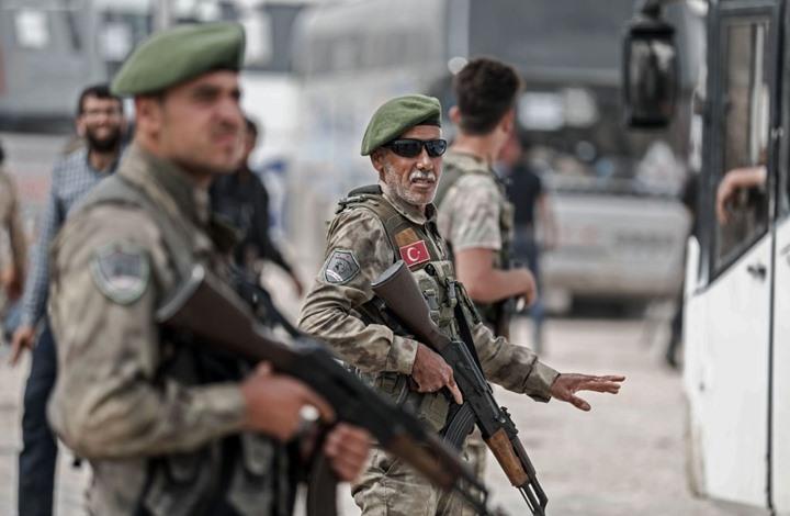 """المعارضة توضح لـ""""عربي21"""" خطوة نقل معسكراتها لخارج عفرين"""