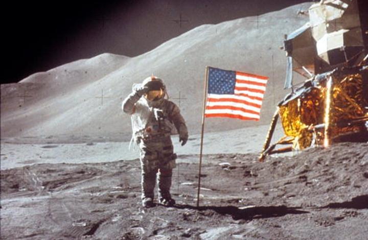 لماذا تحتاج الولايات المتحدة إلى التواجد على سطح القمر؟