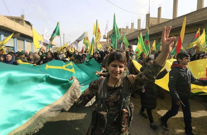"""""""قسد"""" تكشف شرطها الأساسي لأجل الاتفاق مع نظام الأسد"""