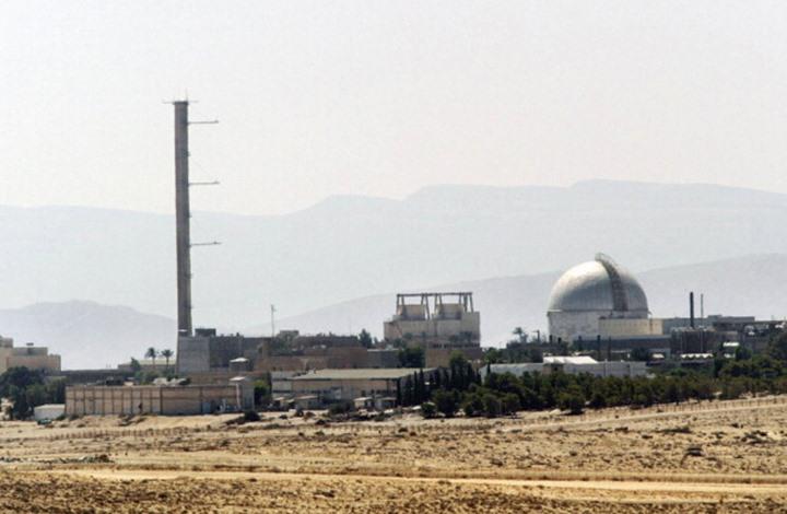 """الاحتلال يحذر خبراء خدموا في """"ديمونا"""" من استهداف إيراني"""