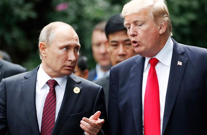 أمريكا وروسيا تنهيان المعاهدة النووية.. وقلق أوروبي