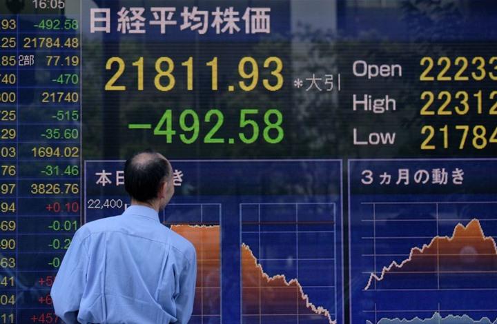 مخاوف أمريكية من تنامي الاستثمارات الصينية في إسرائيل