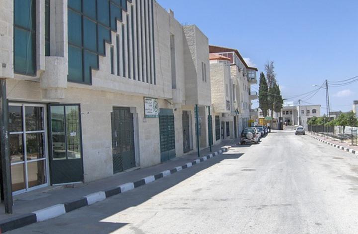 """بلدية تركية تتجه لإبرام اتفاق توأمة مع """"سلفيت"""" الفلسطينية"""