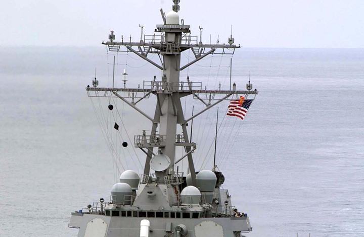 مدمرتان أمريكيتان في بحر الصين.. والأخيرة تحذر