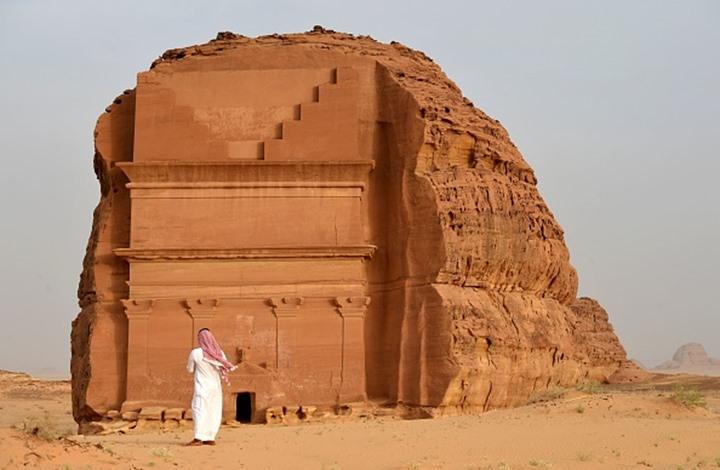 السعودية تسعى لحماية مواقع أثرية تعود لما قبل الإسلام
