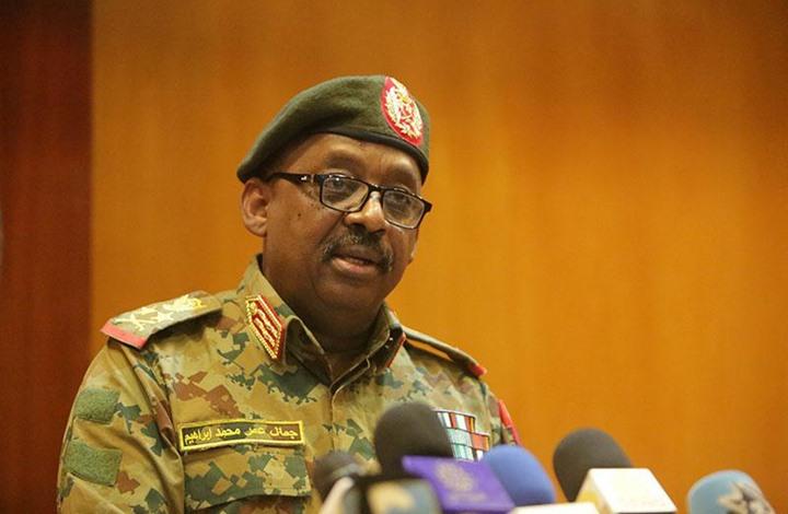 المجلس العسكري بالسودان يعلن إحباط محاولة انقلاب عسكري