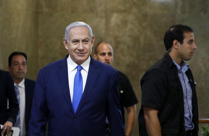 تقدير إسرائيلي: نتنياهو يهيئ الرأي العام لحرب قادمة مع إيران