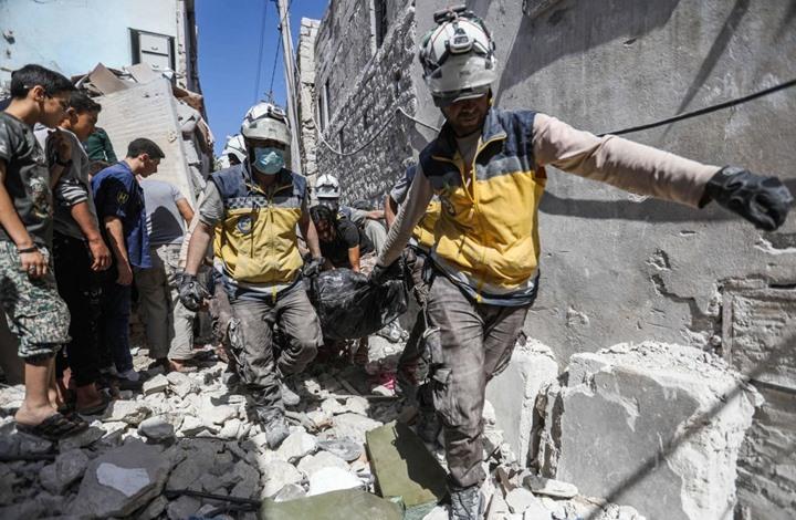 قائد روسي: جئنا لسوريا لحماية المسيحيين.. وردود رافضة