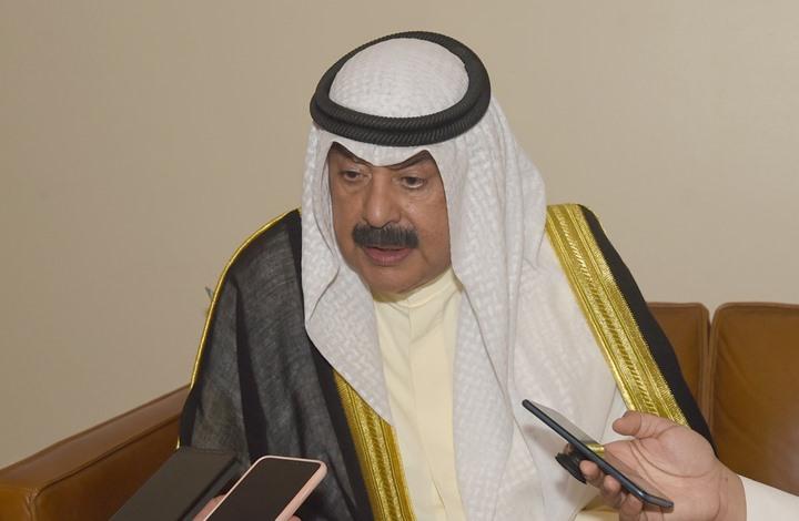 """الكويت توضح مبرر تسليم """"مطلوبين"""" من الإخوان لمصر"""