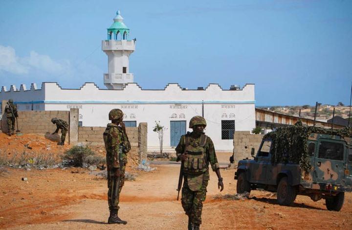 نيويورك تايمز: وكالة استخباراتية تشن حملة على قطر بالصومال