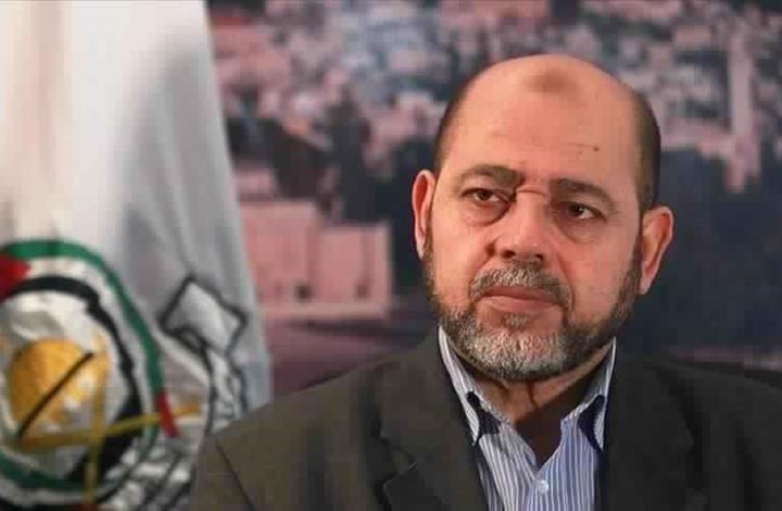 """ردود متبادلة بين السلطة وحماس بشأن اتفاق """"غاز غزة"""""""