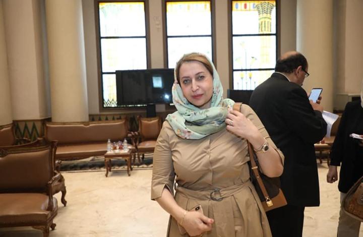 تسريب صوتي يؤكد مقتل برلمانية مختطفة على يد قوات حفتر