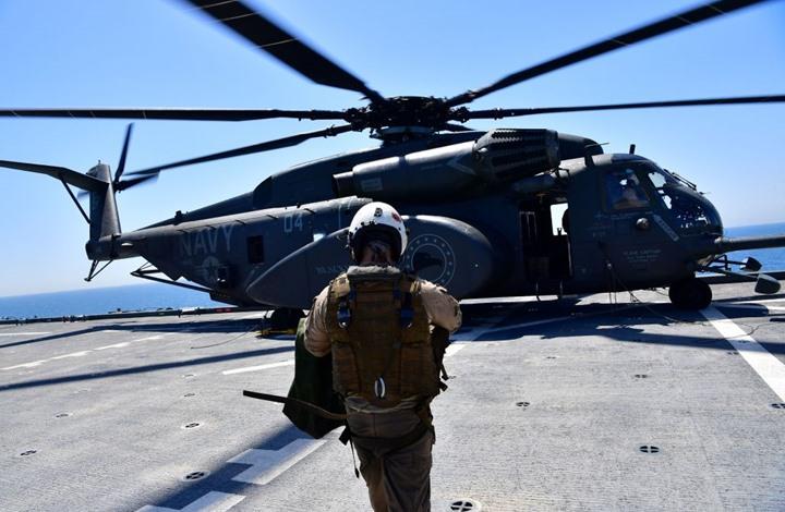 تحشيد عسكري في الخليج.. تأمينا للملاحة أم استعدادا للحرب؟
