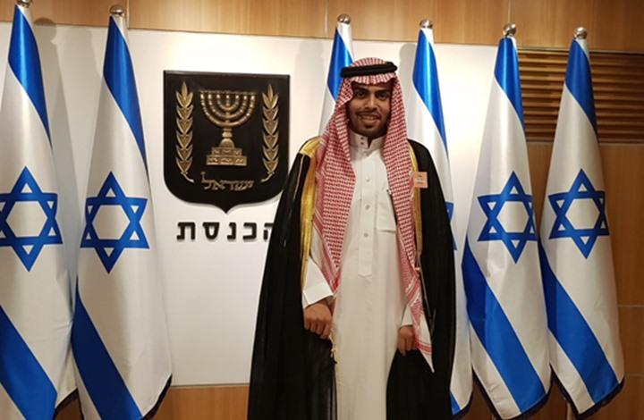 صحفي إسرائيلي يرد على مطبع سعودي دافع عن نتنياهو (شاهد)