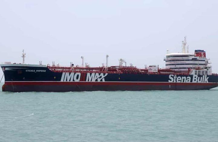 قفزة بأسعار النفط بعد قصف ناقلة إيرانية قرب السعودية