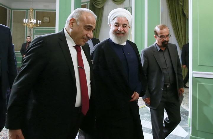 صحيفة موالية لحزب الله تحذر من خسارة حلفاء إيران بالعراق