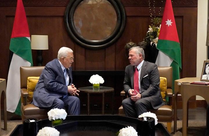 تساؤل إسرائيلي: لماذا تجاهل نتنياهو عباس والملك عبد الله؟