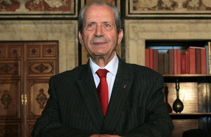 محمد الناصر.. رابع رؤساء تونس بعد الثورة (بروفايل)