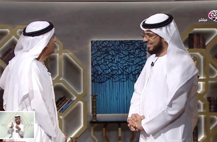 """إقالة مدير """"أبوظبي للإعلام"""" وأنباء عن إقصاء وسيم يوسف"""