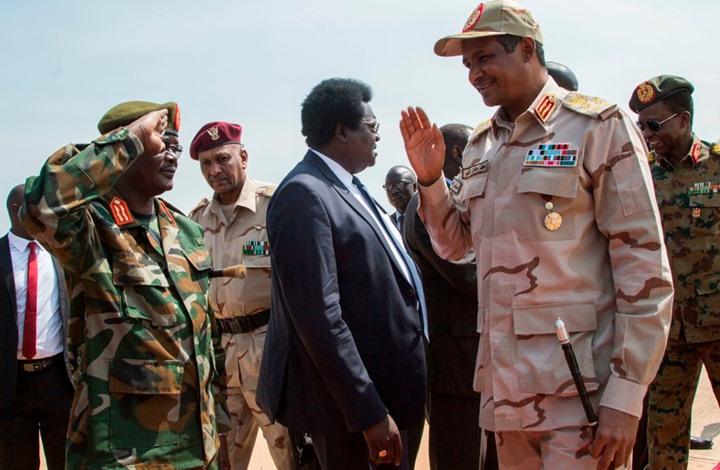 تأجيل جولة مباحثات السلام السودانية الثانية لهذا السبب