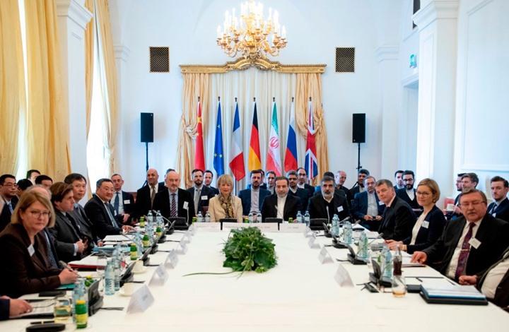 جولة جديدة من مباحثات اتفاق النووي الجمعة في فيينا