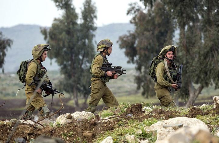 تخوف إسرائيلي من تشكيل حماس بنية عسكرية بالضفة المحتلة