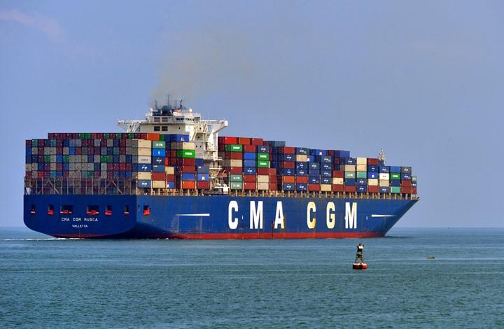 اتساع فجوة التجارة بين الصين وأمريكا في أبريل