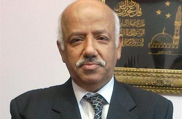 نجله يستغيث.. هذا ما يتم بحق آخر وزير عدل بعهد مرسي