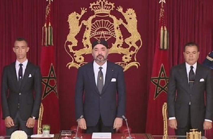 ملك المغرب يدعو رئيس الحكومة لتعديل حكومي يضم كفاءات جديدة