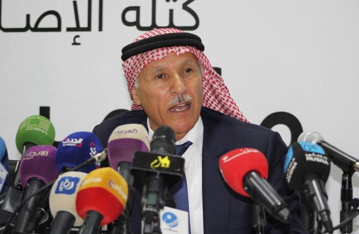 نائب يكشف تفاصيل اتفاقية الغاز بين الأردن والاحتلال (وثيقة)
