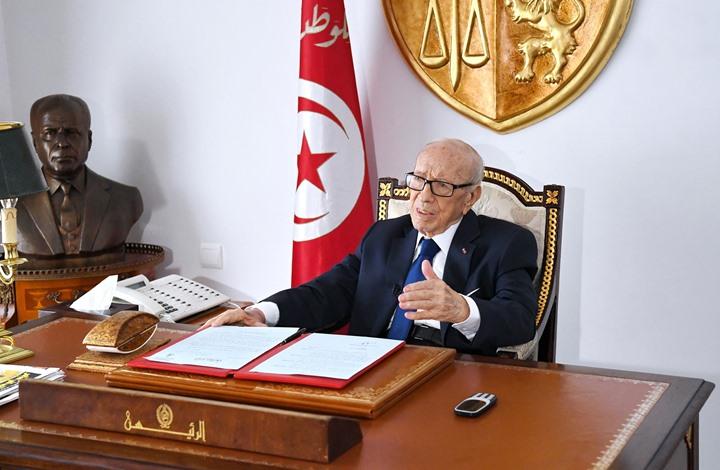 تونس.. الباجي يمضي على أَمري دعوة الناخبين وتمديد الطوارئ