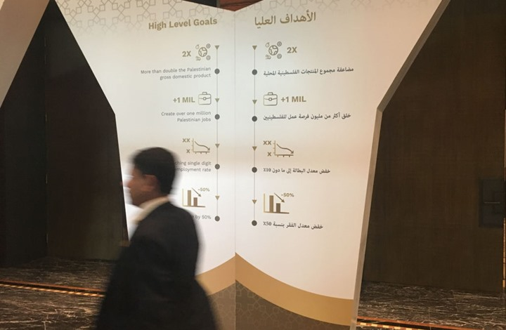 البيت الأبيض: ورشة البحرين الأساس الاقتصادي لصفقة القرن