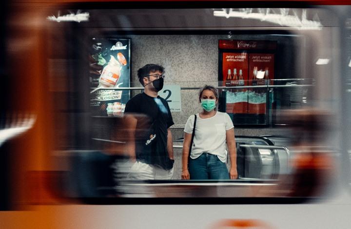 ركاب حافلة في فرنسا يقتلون سائقا طلب منهم ارتداء الكمامات