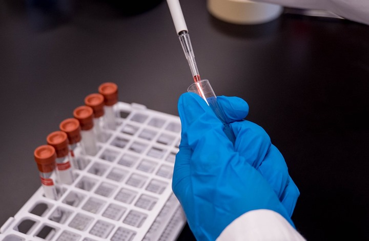 ترامب: مودرنا تقدمت بطلب ترخيص عاجل للقاحها