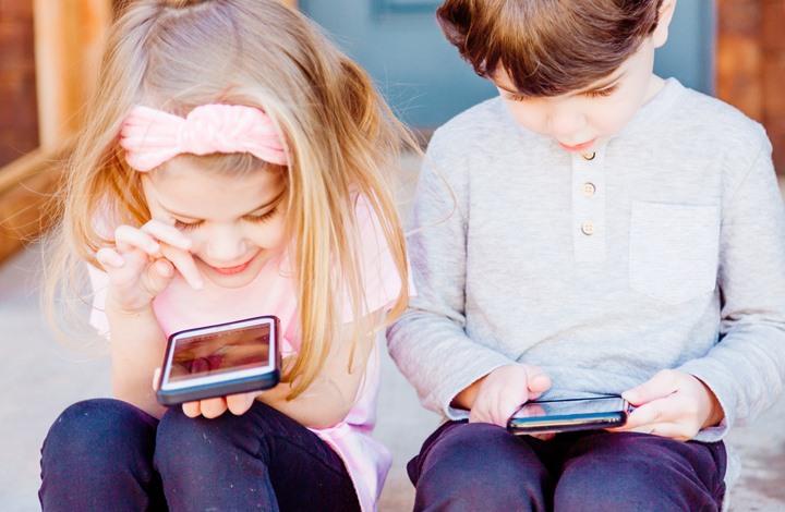 تعرف إلى مخاطر إنشاء حساب إنستغرام خاص بطفلك