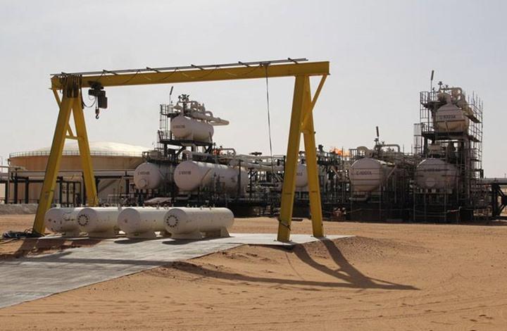 """""""النفط الليبية"""" تربط رفع """"القوة القاهرة"""" بهذا الشرط"""