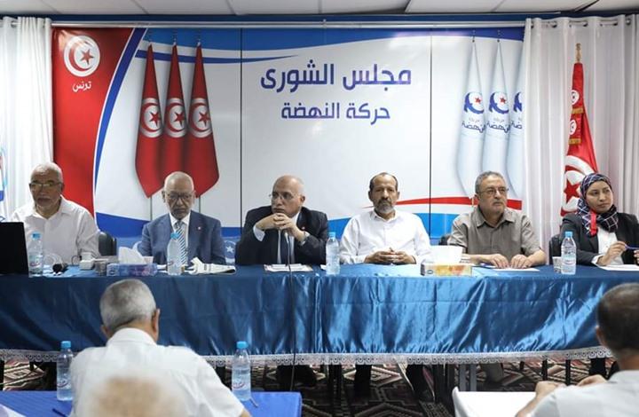 """رئيس شورى """"النهضة"""" التونسية: لا نقبل أي شبهة في الحكومة"""
