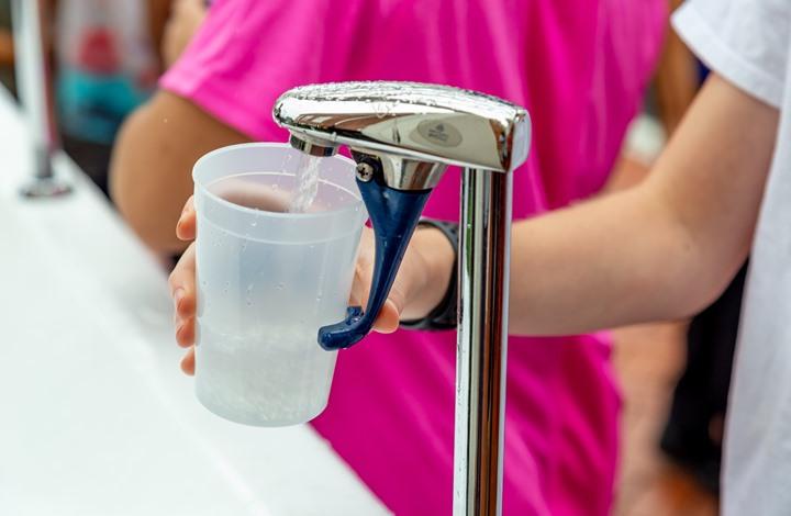 11 حيلة فعالة لشرب كميات كافية من الماء
