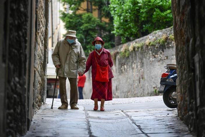 عدد السكان بإيطاليا يتراجع نصف مليون نسمة.. لهذه الأسباب