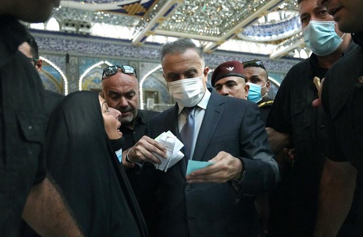 هل تطيح سطوة إيران وفوضى الأمن بتحركات الكاظمي بالعراق؟